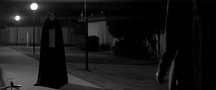 A Girl Walks Home Alone at Night movie photo