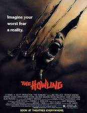 the_howling movie cover