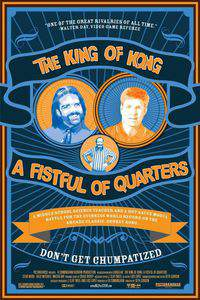 The King of Kong: A Fistful of Quarters main cover