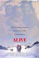 alive movie cover