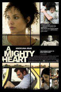 A Mighty Heart main cover