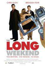 the_long_weekend movie cover