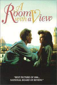 A Room with a View main cover