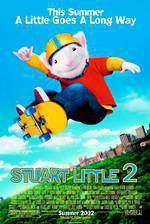 stuart_little_2 movie cover