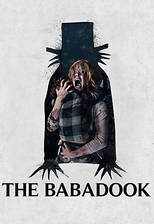the_babadook movie cover
