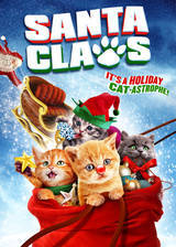santa_claws_2014 movie cover