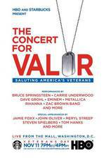the_concert_for_valor movie cover