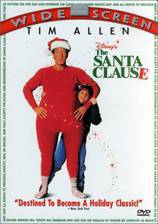 the_santa_clause movie cover