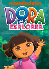dora_the_explorer movie cover