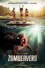 zombeavers movie cover