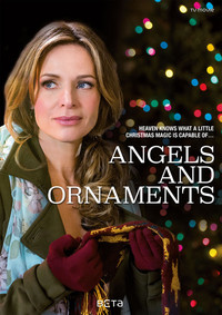 Angels and Ornaments main cover