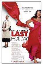 last_holiday movie cover