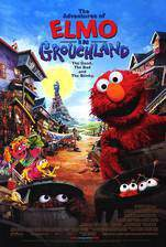 the_adventures_of_elmo_in_grouchland movie cover