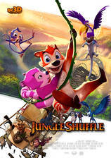 jungle_shuffle movie cover