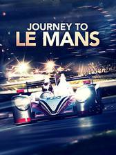 journey_to_le_mans movie cover