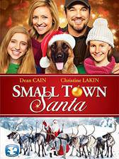 small_town_santa movie cover