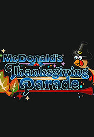 81st McDonald's Thanksgiving Parade main cover