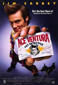 Ace Ventura: Pet Detective main cover