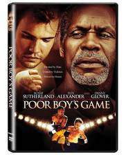 poor_boy_s_game movie cover