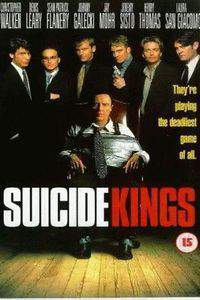 Suicide Kings main cover