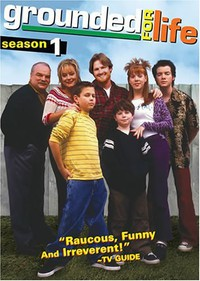 Grounded for Life movie cover