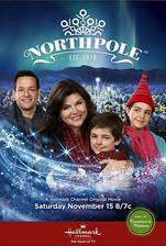 northpole movie cover