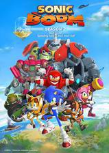 sonic_boom_2014 movie cover
