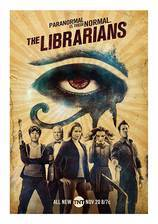 the_librarians_2014 movie cover