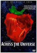 Across the Universe trailer image