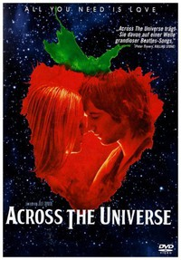 Across the Universe main cover