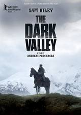 the_dark_valley movie cover
