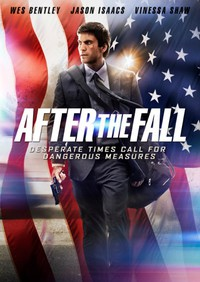 After The Fall main cover
