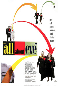 All About Eve main cover