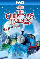 thomas_friends_the_christmas_engines movie cover
