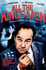 all_the_king_s_men movie cover
