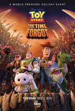 toy_story_that_time_forgot movie cover