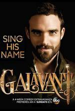 galavant movie cover