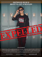 expelled movie cover
