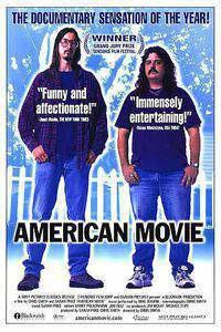 American Movie main cover