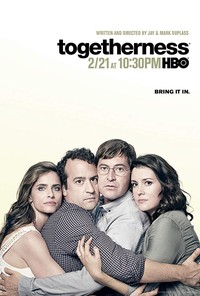 Togetherness movie cover