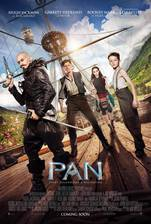 pan movie cover