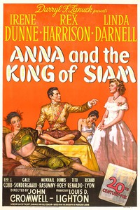 Anna and the King of Siam main cover