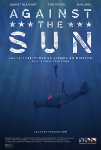 Against the Sun main cover