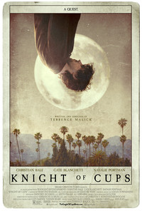 Knight of Cups main cover