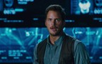 Jurassic World movie photo