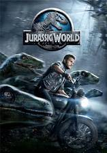 jurassic_world movie cover