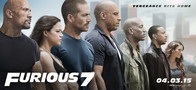 Furious Seven movie photo
