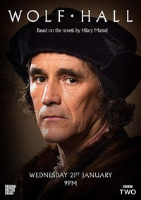 Wolf Hall movie cover