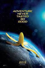 banana movie cover