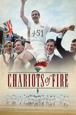 Chariots of Fire movie cover